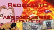 Redbeast13 Abridge Demo Reel