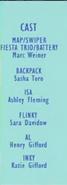 Dora the Explorer Episode 68 2003 Credits 2