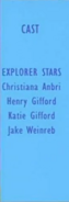 Dora the Explorer Episode 91 2005 Credits 4
