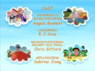 Dora the Explorer Episode 100 2008 Credits 3