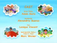 Dora the Explorer Episode 121 2011 Credits 3