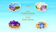 Dora the Explorer Episode 160 2015 Credits 1