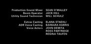 Room 104 Season 1 Episode 8 Phoenix 2017 Credits