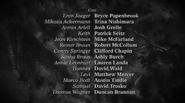 Attack on Titan Episode 4 2014 Credits Part 1