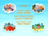 Dora the Explorer Episode 112 2010 Credits 3
