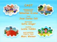 Dora the Explorer Episode 129 2012 Credits 3