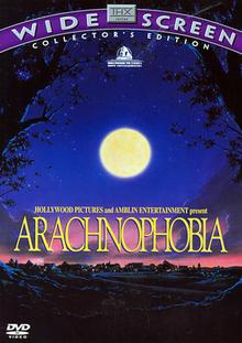 Arachnophobia 1990 DVD Cover.png