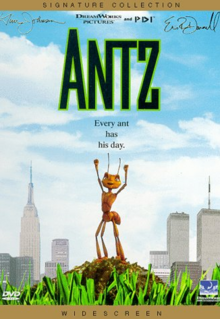 Antz 1998 DVD Cover.PNG