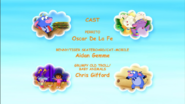Dora the Explorer Episode 136 2012 Credits 2