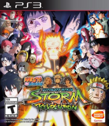Naruto Shippuden Ultimate Ninja Storm Generations 2014 Game Cover.PNG