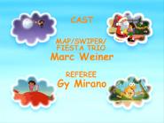 Dora the Explorer Episode 103 2008 Credits 2