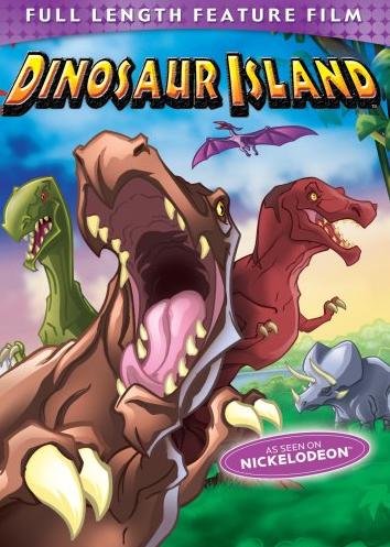 Dinosaur Island (2002)