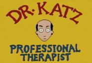 Dr. Katz Professional Therapist 1995 Title Card