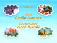 Dora the Explorer Episode 110 2010 Credits 1