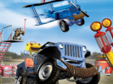 Tugger: The Jeep 4x4 Who Wanted To Fly (2005)