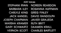 What About Bob? 1991 Credits