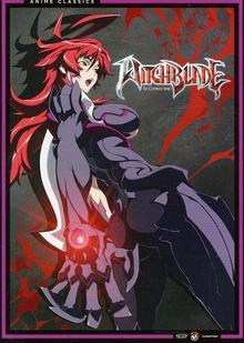 Witchblade 2007 DVD Cover.PNG