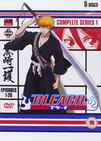 Bleach (2006)
