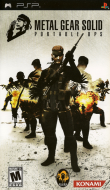 Metal Gear Solid Portable Ops 2006 Game Cover.PNG
