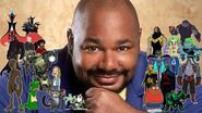 "The Many Voices of ""Kevin Michael Richardson"" In Animation & Video Games"