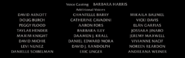 We Bought a Zoo 2011 ADR Credits