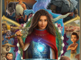 Disney Raya and the Last Dragon (2021)