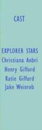 Dora the Explorer Episode 74 2004 Credits 4