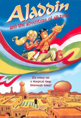 Aladdin and the Adventures of All Time (2000)