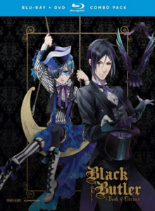 Black Butler Book of Circus 2016 Blu-Ray DVD Cover.PNG