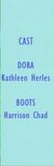 Dora the Explorer Episode 48 2003 Credits 1