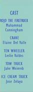 Dora the Explorer Episode 56 2003 Credits 3