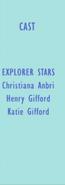 Dora the Explorer Episode 73 2004 Credits 4