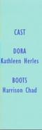 Dora the Explorer Episode 43 2003 Credits 1