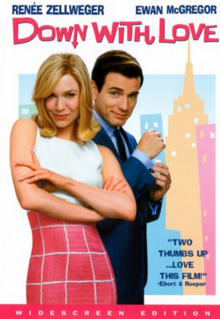 Down with Love 2003 DVD Cover.PNG