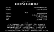 Tijuana Episode 9-10 2019 Credits