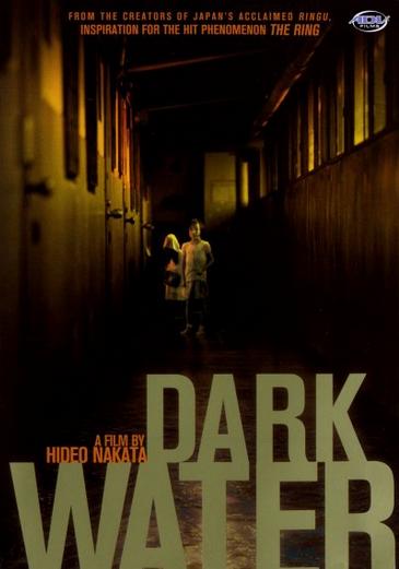 Dark Water (2005 Video)