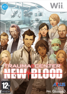 Trauma Center New Blood 2007 Game Cover.PNG