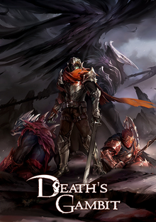 Death's Gambit 2018 Game Cover.png