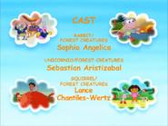 Dora the Explorer Episode 123 2011 Credits 3