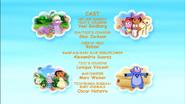 Dora the Explorer Episode 130 2012 Credits 2