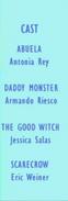 Dora the Explorer Episode 69 2003 Credits 3
