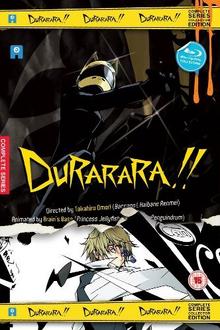 Durarara!! 2011 Blu-Ray Cover.PNG