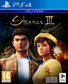 Shenmue III 2019 Game Cover.png