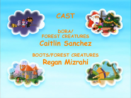 Dora the Explorer Episode 123 2011 Credits 1