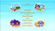 Dora the Explorer Episode 143 2012 Credits 2