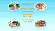Dora the Explorer Episode 152 2013 Credits 3