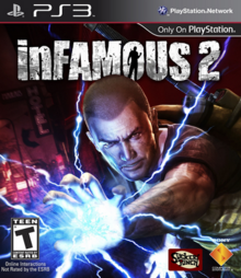 InFamous 2 2011 Game Cover.PNG