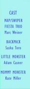 Dora the Explorer Episode 69 2003 Credits 2