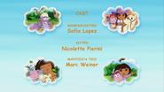 Dora the Explorer Episode 150 2013 Credits 3