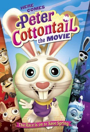 Here Comes Peter Cottontail the Movie (2005)